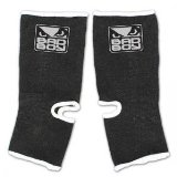 Bad Boy MMA Muay Thai Ankle Supports - Medium
