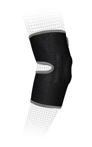 Bad Boy Recovery Line Magnetic Elbow Support Large