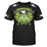 Bad Boy Erick Silva UFC 153 Walkout T-Shirt - Black