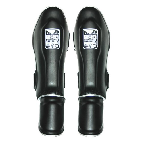 Bad Boy Pro Series Thai Style MMA Shin Guards (M) Large