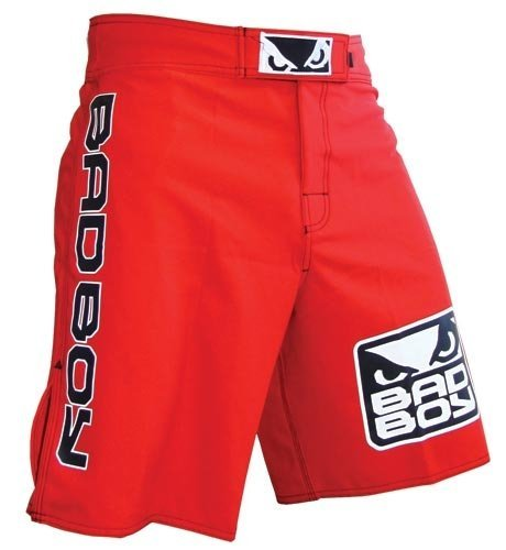 Bad Boy MMA World Class Pro 2 Shorts Large