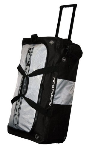 Bad Boy Wheeled Gym Champion Bag Large