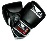 Bad Boy Pro Series Leather MMA Training Boxing Glove (16oz)
