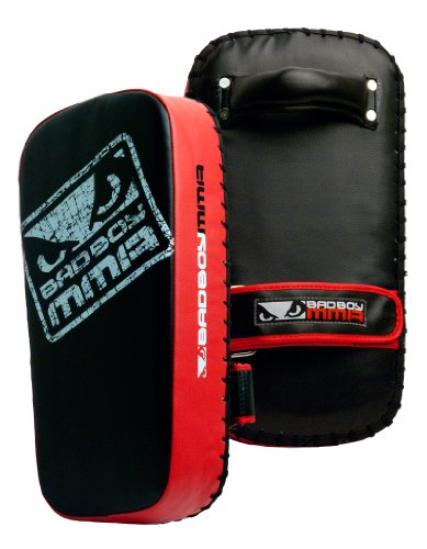 Bad Boy MMA Thai Pad Large