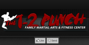 The 1-2 Punch: Family Martial Arts and Fitness Center